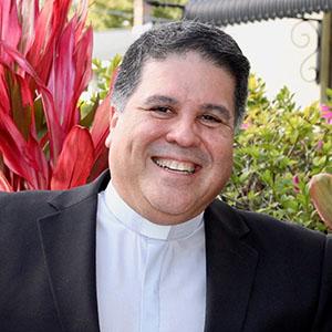 Fr. Miguel González
