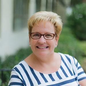 Annemarie Gibson