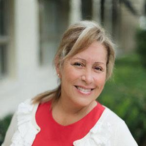 Gloria Arango-Mejia