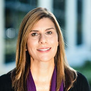 Christine Clennan