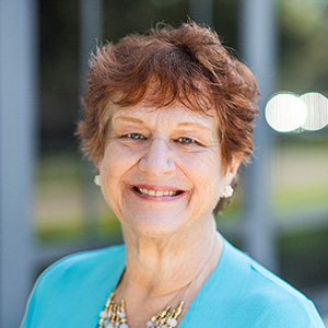 Marcia Ochinero
