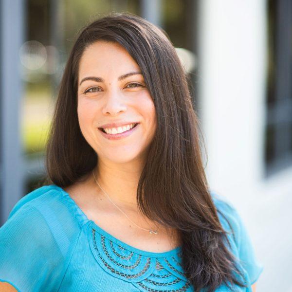 Allison Waldron