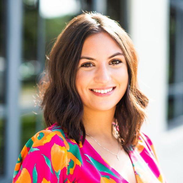 Megan Guasto