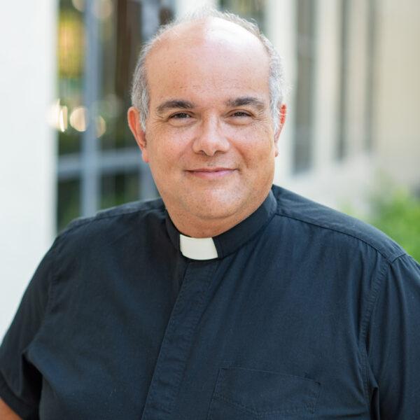 Fr. Robert Marquez